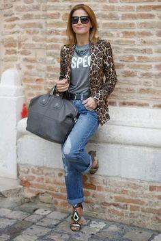 Fashion and Cookies - fashion blog: Meet my Givenchy Nightingale