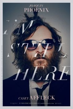 Poster / I'm Still Here: Extra Large Movie Poster Image - Internet Movie Poster Awards Gallery