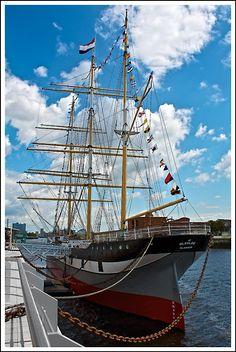 The Tall Ship - Glasgow, Glasgow