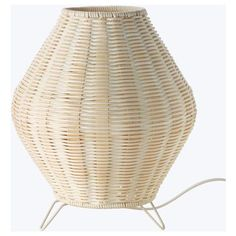 Browse Project Lighting and Modern Lighting Fixtures For Home Use Country Hand Waved Rattan Table Lamp 10703 - Country Hand Waved Rattan Table Lamp x Country Lamps, Rattan Table, Table Lamp, Ikea Table Lamp, Ikea, Bistro Table Outdoor, Modern Light Fixtures, Simple Lighting, Lamps Living Room