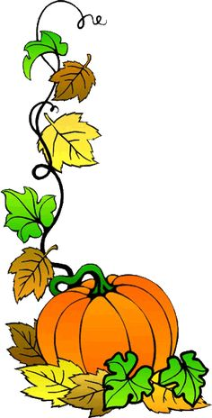 Thanksgiving Clip Art | Clip-Art for Thanksgiving