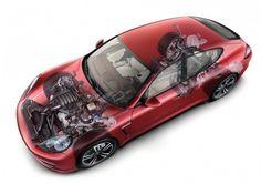 Porsche : plate-forme MSB étendue à Audi et Bentley   Sport-Prestige