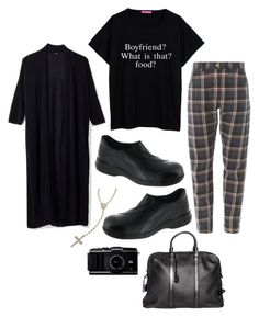"""""""What is boyfriend?"""" by perpetto ❤ liked on Polyvore featuring moda, Étoile Isabel Marant, Steven Alan, Mellow Walk, Tom Ford i Lana"""