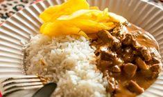 """Seja estrogonofe ou """"strogonoff"""", o prato queridinho dos brasileiros não precisa seguir sempre a mesma receita. Aqui vão algumas versões para se inspirar"""