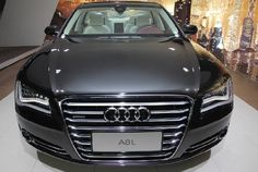 Audi launches A8L Security Sedan in India for Rs 9.15 crore