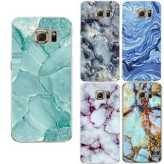 Samsung Cases Marble Image Case For Samsung Galaxy S8 Plus