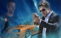 Fast and the Furious / Stargate Atlantis fanart banner #1 by Miss Piggy