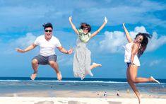 7 Tips Liburan Irit dan Nyaman Ala Smart Backpacker Videos Instagram, Photo Instagram, Tumblr Ocean, Photos Bff, Beach Photos, Photo Summer, Videos Tumblr, Poses, Travel Abroad