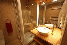 Shower room Sink, Shower, Room, Photos, Home Decor, Green Houses, Sink Tops, Rain Shower Heads, Bedroom