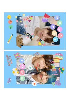 Hoseok Bts, Bts Suga, Bts Bangtan Boy, Jhope, Taehyung, Foto Bts, Bts Photo, Bts Polaroid, Polaroids