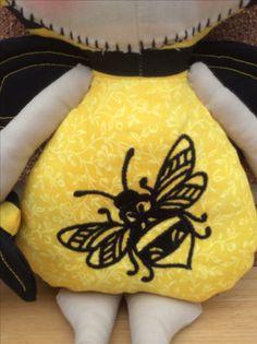 Superhero Logos, Bees, Embellishments, Pattern, Handmade, Ornaments, Hand Made, Patterns, Decoration