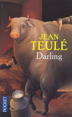 Darling - Jean TEULE - Amazon.fr - Livres
