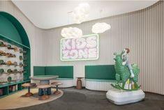 Sun Designs, Simple Designs, Sales Office, Kids Zone, Design Language, Display Design, Furniture Styles, Design Awards, Innovation Design