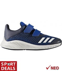 ADIDAS FORTARUN CF K ΠΑΙΔΙΚΟ ΑΘΛΗΤΙΚΟ ΠΑΠΟΥΤΣΙ ΜΠΛΕ Adidas Sneakers, Baby Shoes, Clothes, Fashion, Outfits, Moda, Clothing, La Mode, Clothing Apparel