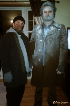 halloween costumes for the 90s lovers- HOME ALONE