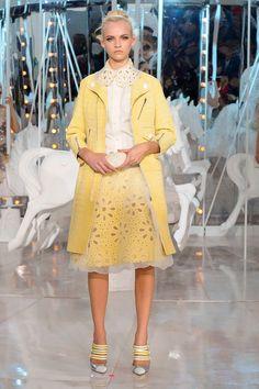 Louis Vuitton | Paris | Verão 2012 RTW