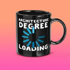 Architecture Mug Gifts Architect Gift For Funny Graduate Mugs