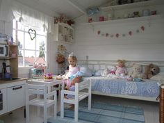 . Cubby Houses, Play Houses, Kid Playhouse, Kids Clubhouse, Clubhouses, House Inside, Treehouses, Cubbies, Kids Playing