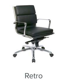 Bon Desk Chair