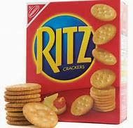 New #Coupon ~ Save $0.75 on any one package of RITZ Crackers
