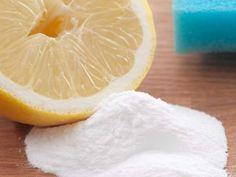 como usar o limão para tirar manchas da roupa
