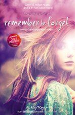 New Release - Remember to Forget (Christian Fiction, Teen & Young Adult)