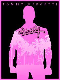 The pink man. San Andreas Grand Theft Auto, San Andreas Gta, Retro Graphic Design, Graphic Design Posters, Gta V Secrets, Rockstar Games Gta, Grand Theft Auto Games, City Wallpaper, Retro Waves