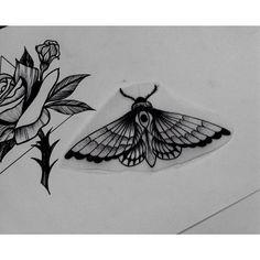 Future tattoos, beautiful tattoos, body art tattoos, new tattoos, moth tatt Best Sleeve Tattoos, Up Tattoos, Future Tattoos, Tattoo Drawings, Body Art Tattoos, Small Tattoos, Tatoos, Moth Tattoo Design, Butterfly Tattoo Designs