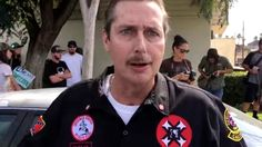 Why Is KKK Leader Backing Hillary Clinton?