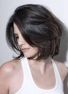 Image result for corte de cabelos curtos