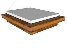 Platform Bed | Platform Bed Gallery