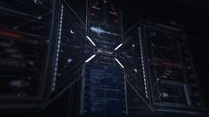 ArtStation - UI Screen Graphics, Lasha Brodzeli
