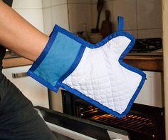 Facebook oven mit