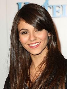 Inspiration discovered by Alex Smith. #victoriajustice @bloomdotcom
