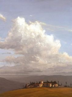 C r e a t i v e W o n d e r: Paintings of grandeur . . . breathtaking . . . William Berra . New Mexico