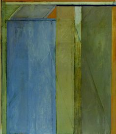 Richard Diebenkorn, Ocean Park No 39.