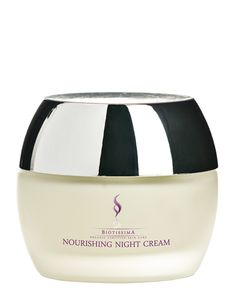 What is your organic recipe for keeping your skin hydrated during the night, stimulate its regeneration and diminish fine lines? Ours is called Biotissima Nourishing Night Cream. http://lifecare.eu.com/product/biotissima-bio-certified-nutritive-night-cream/#overview