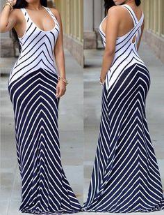 Simple Desires Maxi Dress – Miracles Fashion Boutique