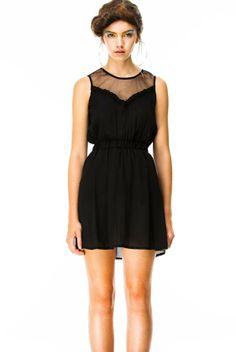 Egoyan dress