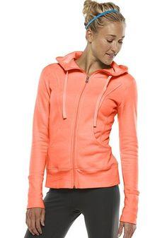 Tek Gear® Fleece Curved Pocket Hoodie #Kohls #pink