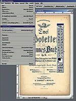 Schumann's manuscripts are going online