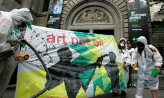 While BP say the decision to ends its Tate sponsorship is unrelated to climate protests, museum industry insiders say campaigners are having an effect as they turn the spotlight on the ethics of corporate funding