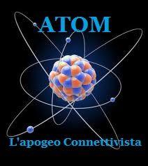 ATOM. L'apogeo Connettivista 18 luglio 2014 -18 settembre 2014