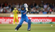 India women's team skipper Mithali Raj played yet another crucial knock, scoring an unbeaten 63 as India beat New Zealand by eight wickets. Mithali Raj, Dubai Travel, Cricket, Sports, Indian, Summer, Women, Hs Sports, Summer Time