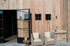 Cottage Aanbouw of Bijgebouw in Hout | Bogarden