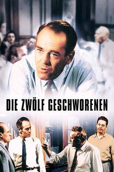Die zwölf Geschworenen (1957)