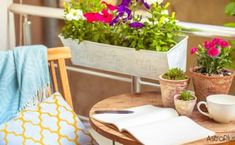 How about turning your terrace into a more time-consuming area with a stylish and cute terrace decoration? With the terrace decoration ideas Fresco, Household Bugs, Terrace Floor, Table Cafe, Silk Tree, Portable Table, Joy Of Living, Style Deco, Patio Furniture Sets
