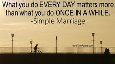 Words of Wisdom Marriage Quotes | Every day
