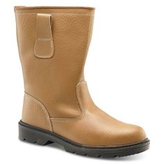 89e05e57092 8 Best Rigger Boots images in 2017 | Brown leather, Cowboy boot ...