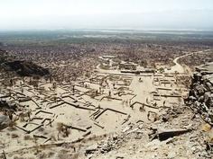 Ruinas de Quilmes - Turismo Arqueológico